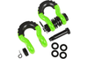 Heavy Duty Offroading Shackles -2 Pcs. (Not for Sale)