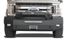 Steelcraft Elevation HD Bullnose Front Bumper Ford F250/F350 Superduty 2017-2020 70-11380