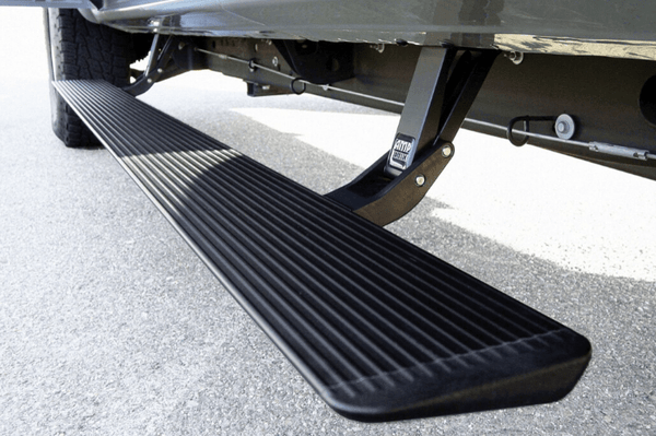 AMP Research 75115-01A GMC Yukon XL 2500 2000-2006 PowerStep Electric Running Boards