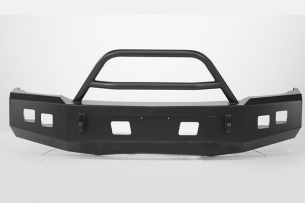 Ranch Hand HFF111BMT 2011-2016 Ford F250/F350 Superduty Horizon Bullnose Front Bumper with Top Ring