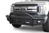 Steelcraft 55-11380 Ford F250/F350 Superduty 2017-2020 HD Bull Nose Front Bumper