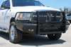 Steelcraft Dodge Ram 1500 2013-2018 HD Front Bumper HD12250R