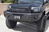 Steelcraft Elevation HD Bullnose Front Bumper Toyota Tacoma 2005-2015 70-13370