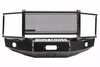 Iron Cross 1988-1998 Chevy Silverado 1500/2500/3500 Front Bumper 24-515-88 Winch Ready Full Guard