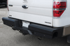 Steelcraft Elevation HD Rear Bumper Ford F150 2009-2014 65-21360
