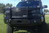 Iron Cross 2003-2006 Chevy Silverado 2500/3500 HD Front Bumper 24-525-03 Winch Ready Full Guard