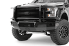 Iron Cross 1997-2003 Ford F150 HD Front Bumper 24-415-97 Winch Ready Full Guard