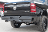 Steelcraft Dodge Ram 1500 2019-2020 Elevation Rear Bumper 65-22270