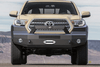 Steelcraft Elevation HD Bullnose Front Bumper Toyota Tacoma 2016-2020 70-13420