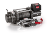 Warn 97730 M15-S 15K Heavy Weight Winch Spydura Synthetic Rope