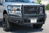 Steelcraft Elevation HD Front Bumper Ford F150 2018-2020 60-11420CC Supports Front Emblem Camera & Adaptive Cruise Control