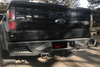 Fab Fours Vengeance Rear Bumper 2010-2014 Ford F150 Raptor FF09-E1751-1