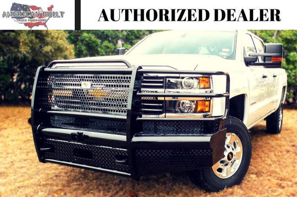 American Built Ford F450/F550 Superduty 2017 Grille  GGF45172