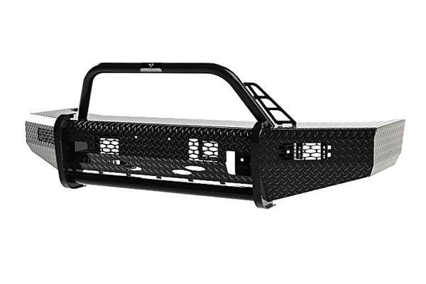 Ranch Hand BSF201BL1 2017-2020 Ford F450/F550 Superduty Summit Bullnose Front Bumper
