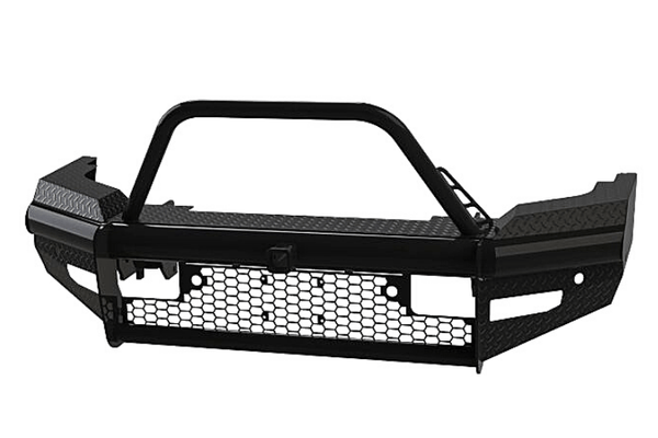 Ranch Hand BTD191BLR 2019-2021 Dodge Ram 2500/3500 Legend BullNose Series Front Bumper