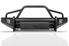 Fab Fours Chevy Silverado 2500/3500 2007.5-2010 Front Bumper with Pre-Runner Guard CH08-Q2062-1