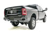 Fab Fours DR09-W2952-1 Dodge Ram 2500/3500 2010-2018 Premium Rear Bumper With Sensor