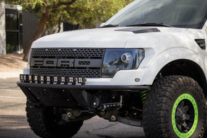 Ford Raptor Front Bumpers 2010 2014 On Sale Bumperonly Com
