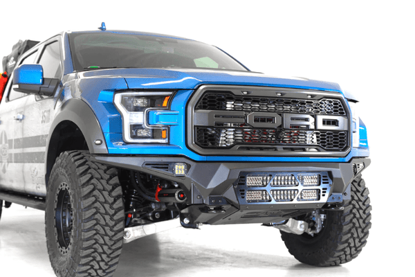 ADD F110012140103 Ford F150 Raptor 2017-2020 Bomber Front Bumper