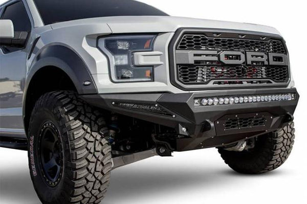 ADD Stealth Fighter Front Bumper Ford F150 Raptor F111182860103 2017-2018