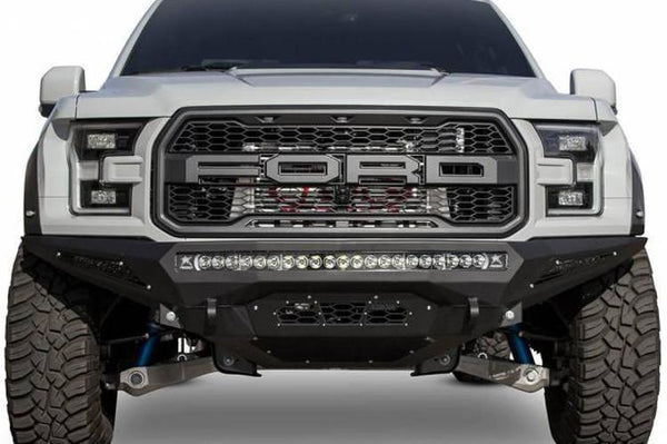 ADD Stealth Fighter Front Bumper Ford F150 Raptor F111182860103 2017