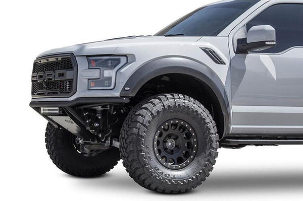 ADD Pro Front Bumper Ford F150 Raptor F118052100103 2017