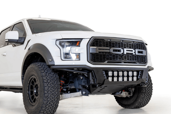 ADD F118103500103 Ford F150 Raptor 2017-2020 PRO Bolt-On V2 Front Bumper Non-Winch