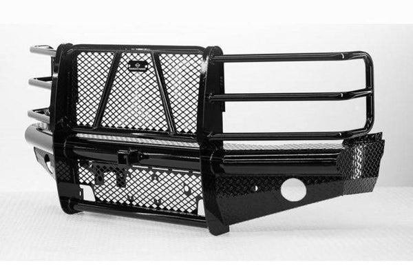 Ranch Hand FBC151BLR 2015-2018 Chevy Silverado 2500HD/3500HD Legend Series Front Bumper