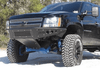 ADD F1503492360103 Chevy Tahoe and Suburban 2007-2014 Stealth Front Bumper with Light Mounts