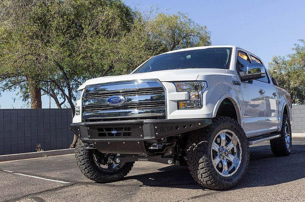 Dually Front Bumpers : Add f  ford venom front bumper