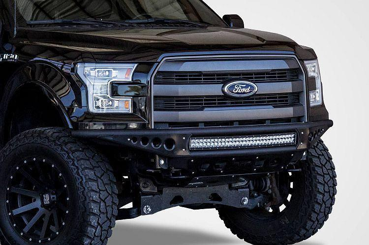 Add F152492830103 2015 2017 Ford F 150 Venom R Front Bumper With Unive