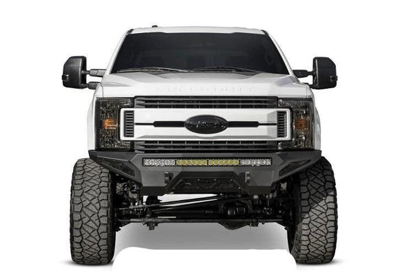 ADD Stealth Fighter Ford F250/F350 Superduty Front Bumper 2017-2019 F161193030103