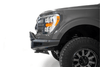 ADD F197431040103 2021-2022 Ford F150 Honeybadger Front Bumper with Top Hoop