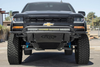 ADD F363842940103 Chevy Silverado 1500 2016-2018 Lite Front Bumper with Top Hoop