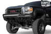 ADD F422932680103 GMC Sierra 1500 2014-2015 Stealth Front Bumper with Winch Mount