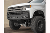 ADD F447232080103 Chevy Silverado 1500 2019-2020 Honeybadger Front Bumper with Sensor Cut Outs