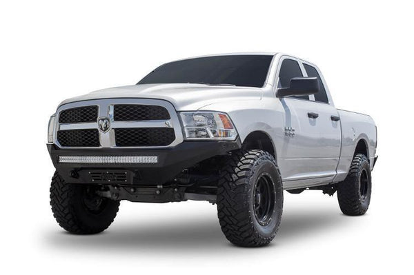 ADD F501192770103 Stealth Fighter Dodge Ram 1500 Front Bumper 2013-2017