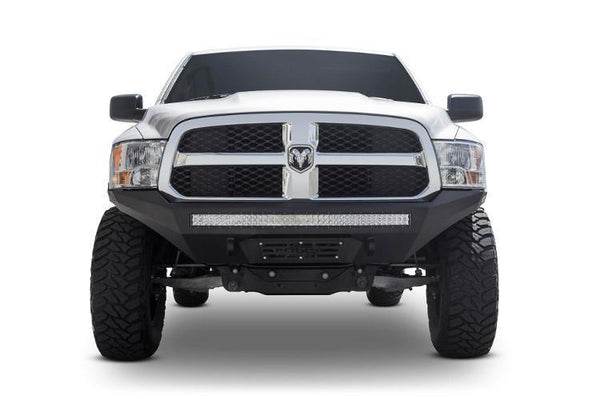 Add F501192770103 Stealth Fighter Dodge Ram 1500 Front