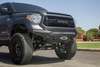 Addictive Desert Designs F741202860103 Toyota Tundra 2014-2021 Stealth Fighter Front Bumper Winch Ready