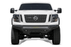 ADD F911402860103 Nissan Titan XD 2016-2020 Stealth Fighter Front Bumper with Sensor Cut Outs