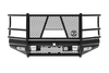 Ranch Hand FBF201BLRC 2017-2020 Ford F250/F350 Superduty Legend Front Bumper