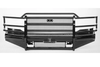 Ranch Hand FBF991BLR 1999-2004 Ford F250/F350/F450/F550 Superduty Legend Series Front Bumper