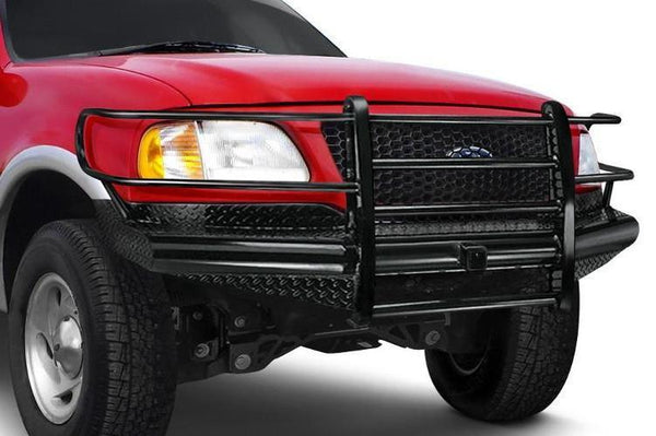 Ranch Hand FBF9X1BLR 1997-2002 Ford Expedition Legend Series Front Bumper