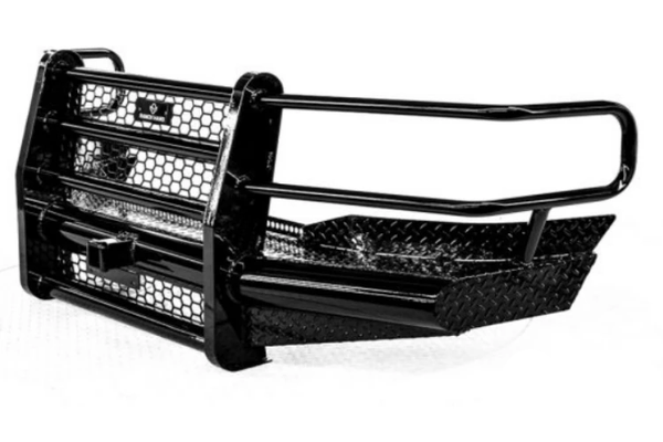 Ranch Hand FBF9X1BLR 1997-2003 Ford Expedition Legend Series Front Bumper