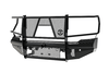 Ranch Hand FBG201BLRC 2020-2021 GMC Sierra 2500HD/3500HD Legend Series Front Bumper
