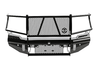 Ranch Hand FBG201BLR 2020-2021 GMC Sierra 2500HD/3500HD Legend Series Front Bumper