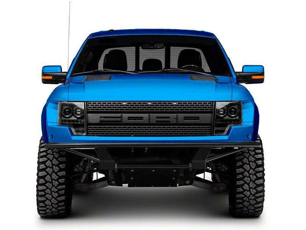 LEX OFFROAD BAJA BRUTE FRONT BUMPER (10-14 FORD RAPTOR) FRBBF - BumperOnly