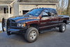 2003-2005 Dodge Ram 2500/3500 Collections
