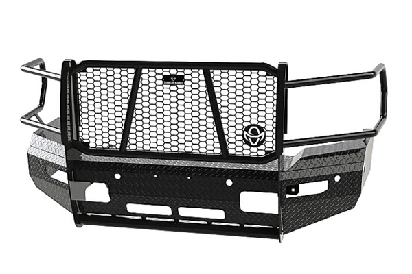 Ranch Hand FSD191BL1 2019-2021 Dodge Ram 2500/3500 Summit Series Front Bumper