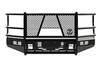 Ranch Hand FSF201BL1C 2017-2020 Ford F250/F350 Superduty Summit Front Bumper (Works with Front Camera)
